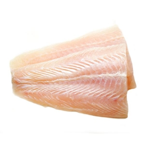 5/8oz Haddock Skinless Fillets