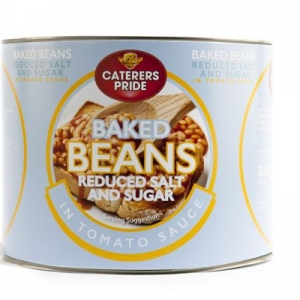 Caterers Pride Baked Beans