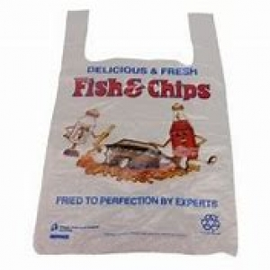 Fish and Chip Carriers