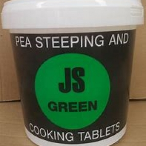 Green Pea Steepers