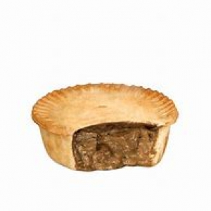 Holland's Minced Beef and Onion Pie