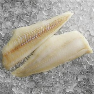 IQF 7/8oz Cod Skinless and Boneless Fillets