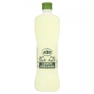 K.T.C Lemon Dressing