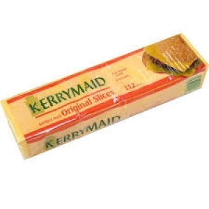 Kerry Maid Cheese Slices (112 Pack)