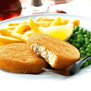 King Frost 4oz Fishcakes