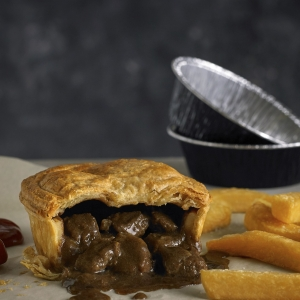 Pukka Pie All Steak