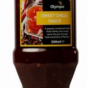 Squeezy Sweet Chilli