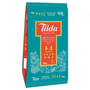 Tilda Long Grain Rice